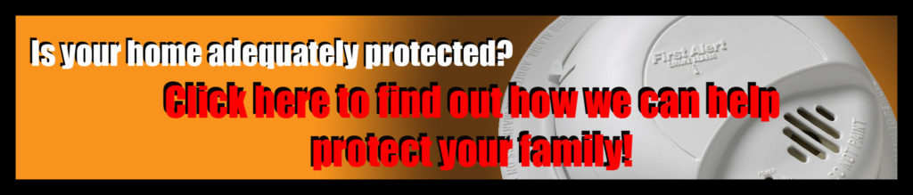 Smoke Alarm Protection