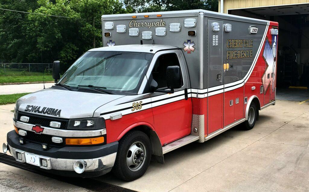 EMS 505