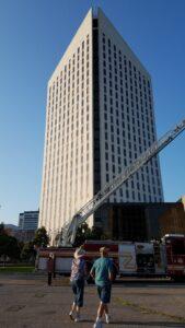911 Stair Climb September 2019-