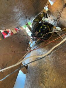 Fire Training (Entrapment) 6-16-21..