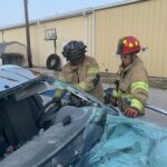 September Fire Training (Extrication)1