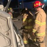 September Fire Training (Extrication)3