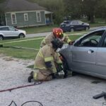 September Fire Training (Extrication)4